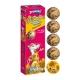 Лакомства-шарики для крыс и мышей подсолнух Зоомир Зверюшки, 10 г