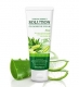 Пенка для умывания Deoproce Natural Perfect Solution Cleansing Foam Green Edition Aloe