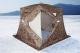 Палатка для зимней рыбалки Higashi Camo Pyramid