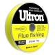 Леска для спиннинга Ultron Fluo Fishing, 100 м