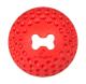 Игрушка для собак Rogz мяч для лакомств из литой резины