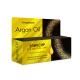 Эликсир для контура глаз омолаживающий  Compliment Argan Oil  25 мл