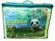 Одеяло Miromax 1.5 спальное,  бамбук облегченное(142*205 см, в конверте)