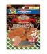 Лакомство для собак DoggyMan Пицца с японской курочкой, 70 г
