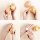 Пенка для умывания с яичным экстрактом Holika Holika Smooth Egg Skin Cleansing Foam 140 мл