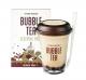 Маска для лица Etude House Bubble Tea Sleeping Pack Black Tea