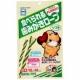 Лакомство-веревка с хлородентом для чистки зубов Япония