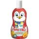 Детское жидкое мыло Пингви