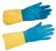 Перчатки «Колортек» (HP 300)  р-р.7