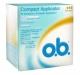 Тампоны O.B. Compact Applicator, 16 шт.