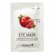 Патчи для кожи вокруг глаз Skinfood Pomegranate Collagen Eye Mask