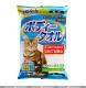 Шампуневые полотенца для экспресс-купания без воды с плацентой для кошек  25 шт.