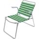 Кресло-шезлонг складное Ника 1 К 1