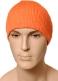 Шапка мужская оранжевая Nordkapp арт.206