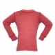 Фуфайка детская (красно-белая полоска) Norveg 4SU2HL-046