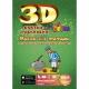 3D Сказка-Раскраска Devar «Каша из топора»