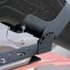 Крепление для оружия на квадроцикл Gun guard ATV field case bracket patte de fixation