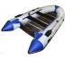 Лодка надувная Angler AN400