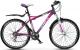 Горный женский велосипед Stels Miss 8300