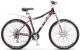 Горный женский велосипед Stels Miss 7300