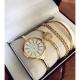 Женские наручные часы с браслетами Anne Klein