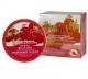 Очищающий массажный крем с клубникой Deoprose Premium Clean & Moisture Strawberry Yogurt Massage Cream 300 мл