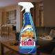 Средство моющее антибактериальное  Selena с распылителем для любых поверхностей 500 мл ЧС-182
