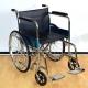Коляска инвалидная  LK6005-46