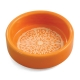 Миска керамическая для животных  Апельсин 0,1 л