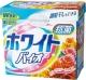 Стиральный порошок  White Bio Plus Antibacterail Nihon, с цветочным ароматом, 900 г