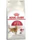 Сухой корм для взрослых кошек старше от 1 до 7 лет Royal Canin Fit 32