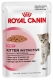 Влажный корм для котят от 4 до 12  месяцев Royal Canin Kitten Instinctive 85 г