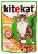 Консервированный корм Kitekat