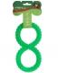 Игрушка для собак Triol Восьмерка 180 мм термопласт