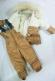 Комплект для девочки   Noudou зимний, 80 см