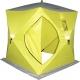 Палатка Куб для зимней рыбалки  Сахалин 4