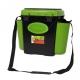 Ящик рыболова  Helios FishBox односекционный 10л (зеленый)