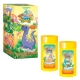 Подарочный набор для детей Compliment Dino World №138 (череда)