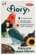 Корм для средних попугаев Fiory Parrocchetti Africa