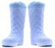 Сапоги зимние Woodline  ЭВА -45, голубые (990-45) (р.36-37)