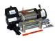 Лебедка электрическая автомобильная СТОКРАТ 9.0 SW, 9000 lbs, 12V, 5.0 л.с.