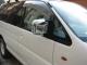 Накладки на зеркала Mitsubishi Delica 1997-2004