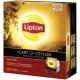 Чай черный Липтон Цейлон 100п*2 г