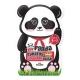 Маска для лица коллагеновая  Baviphat My panda synergy up collagen mask pack