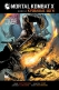 Шон Киттелсен Mortal Kombat X. Кн. 2. Кровавые боги