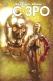 Джеймс Робинсон Звездные войны. C-3PO авторская книга, первое издание, комикс