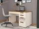 Стол компьютерный Витра Фристайл 56.15, 1200х700х750 мм
