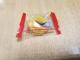 Печенье с предсказанием. 1 штука в индивидуальной упаковке.