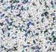 Грунт для аквариумов Prime Зимний лес 3-5 мм