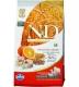 Сухой корм для собак Farmina N&D LG треска с апельсином